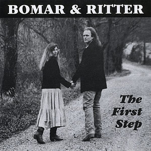 The First Step CD Cover