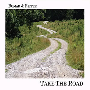 Take The Road CD Cover
